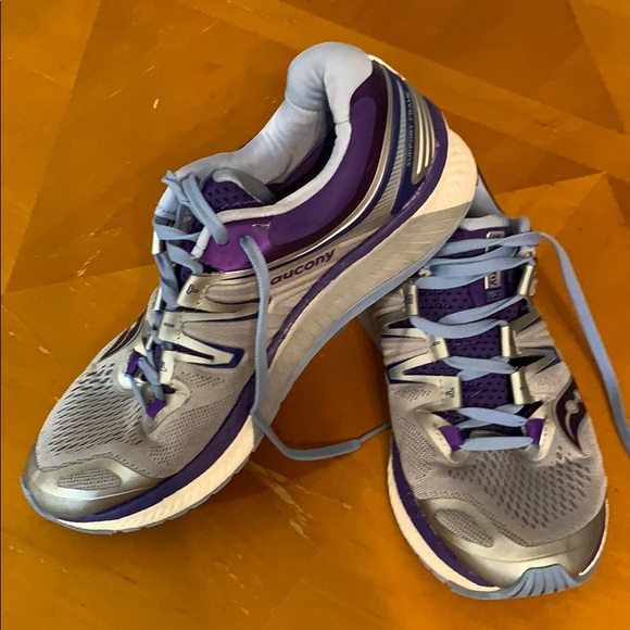 Saucony Shoes - Saucony Hurricane ISO Shoes